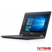 "Laptop Dell Latitude E5470 (Intel Core™ i5 6300/ RAM 8GB / 256G SSD/ 14"" HD)"