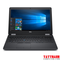 Dell Latitude E5570 (Core i5 6300U/ RAM 8GB/ SSD 256GB/ Full HD)