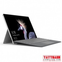 """Surface Pro 5 (I5/R8/SSD 256 12.3"""") + TYPE COVER"""