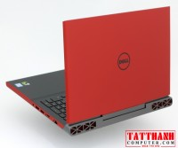 Dell Inspiron 7567 (Core...