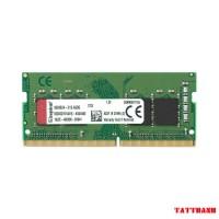 Ram laptop KINGSTON 8GB (1x8GB) DDR4 2400MHz