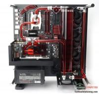 CASE Thermaltake Core P3 Black Edition