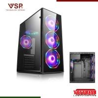 CASE VSP V3-609
