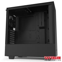 CASE NZXT H510 MATTE BLACK