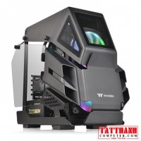 Case Thermaltake AH T200 Black Micro Chassis