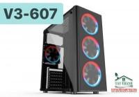 Case Vsp V3-607 Gaming - kính cừng lực