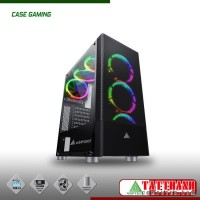 Case VSPGaming B86 Black