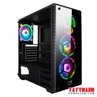 Case Xigmatek Venom (EN41497) (No Fan)