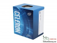 CPU Intel Celeron G3930 2.9 GHz / 2MB / HD 600 Series Graphics / Socket 1150 (Kabylake)