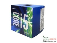 CPU Intel sky i5-6400 (6M Cache, up to 3.30 GHz)