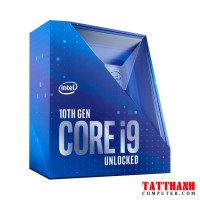 CPU Intel Core i9-10900K...