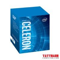 CPU Intel Celeron G5920 (3.5GHz, 2 nhân 2 luồng, 2MB Cache, 58W) - Socket Intel LGA 1200)