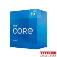 Cpu Intel Core i5 11500 / 12MB / 2.7GHZ / 6 nhân 12 luồng / LGA 1200