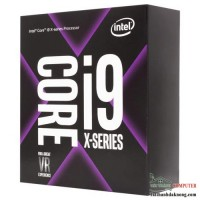 CPU Intel® Core™ i9 7900X X series Processor 13.75M Cache, up to 4.30 GHz