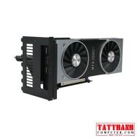 Bộ dựng đứng VGA kèm Riser Cooler Master VERTICAL GRAPHICS CARD HOLDER KIT V2