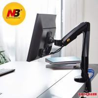 Giá đỡ màn máy tính North Bayou F80 (17-27 INCH)