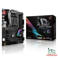 MAIN AMD ASUS B350F ROG STRIX GAMING