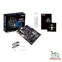 MAIN ASUS B450 PRIME B450-PLUS (AMD)