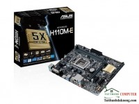 Mainboard ASUS H110M-E