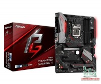 Mainboard Asrock B365 Phantom Gaming 4 (Chipset Intel B365/ Socket LGA1151/ VGA onboard)