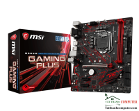 Mainboard MSI B360M GAMING PLUS