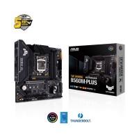 Mainboard ASUS TUF GAMING B560M-PLUS Intel B560, Socket 1200, m-ATX, 4 khe Ram DDR4)