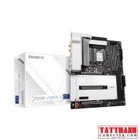 Mainboard Gigabyte Z590 VISION D (Intel Z590, Socket 1200, ATX, 4 khe Ram DDR4)