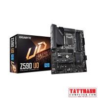 Mainboard Gigabyte Z590 UD (Intel Z590, Socket 1200, ATX, 4 khe Ram DDR4)