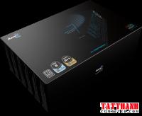 Nguồn AEROCOOL P7 RGB 750W 80 Plus Platium