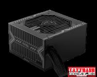 Nguồn MSI ARSENAL GAMING 650W (MSI MAG A650BN)