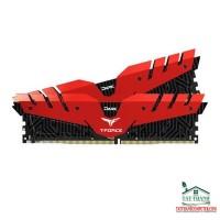 RAM DDR4 2X8 Team 16GB/2400MHz T-Force Dark - Hàng Chính Hãng