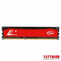 TEAM ELITE 8GB BUS 1600 (DESKTOP DDR3)