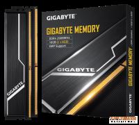 Ram D4 Gigabyte 8G/2666 tản nhiệt