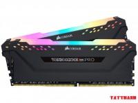 RAM CORSAIR Vengeance PRO RGB  16GB (2x8GB) DDR4 3000MHz