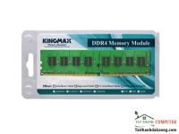 Ram PC Kingmax 4GB DDR4 Bus 2400Mhz