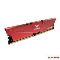 Ram TEAMGROUP Vulcan Z 8GB (1x8GB) DDR4 2666Mhz