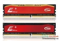 RAM Team Elite Plus 4GB DDR3 Bus 1600Mhz