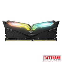 RAM Team T-Force Night Hawk RGB 8GB (1x8Gb) DDR4-3000Mhz (Black)