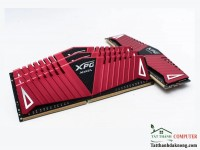 RAM ADATA 8Gb XPG Z1 DDR4 2400MHz  (Red)
