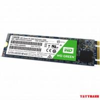 SSD Western Digital Green M.2 2280 Sata III 240GB WDS240G2G0B
