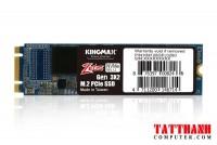 Ổ cứng SSD KINGMAX PX3280 Zeus 128GB M.2 2280 NVMe