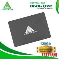 Ổ cứng SSD VSPTECH 860G QVE 120Gb - CHÍNH HÃNG