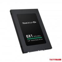 SSD 120GB TEAM GROUP GX1 SATA III 2.5 INCH - HÃNG CHÍNH HÃNG
