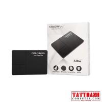 Ổ cứng SSD 128G Colorful SL300 Sata III 6Gb/s TLC