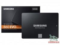 SSD Samsung 860 Evo 500GB 2.5-Inch SATA III