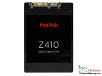 "Ổ Cứng SSD SanDisk Z410 SSD 120GB SATAIII 2.5"""