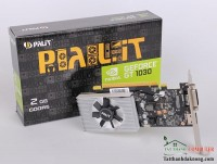 VGA PALIT GT1030 2GB DDR5 64B chính hãng