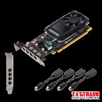 nVidia Quadro P620 2GB GDDR5 128-bit