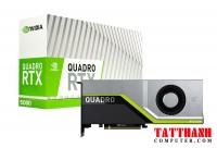 NVIDIA Quadro RTX8000 48GB GDDR6 384-bit