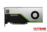 NVIDIA Quadro RTX4000 8GB GDDR6 256-bit